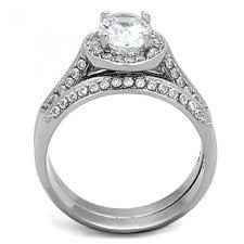 layaway engagement rings wedding rings wedding ring trio sets layaway antique gold bridal
