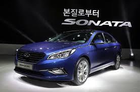 hyundai sonata uk 2015 hyundai sonata gmotors co uk car photos