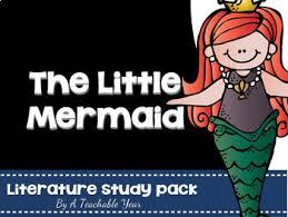 mermaid free teachable teachers pay teachers