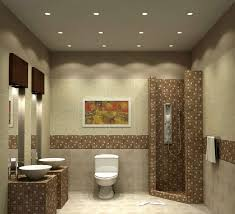 Lighting Ideas For Bathroom - bathroom lighting decorating ideas unique hardscape design the