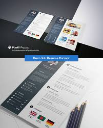 Best Resume Fonts For Business by Best Job Resume Format With Business Cards Graphiorra