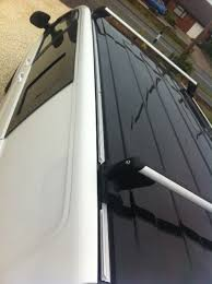 California Awning Rail Thule Roof Rails Vw T5 Popular Roof 2017