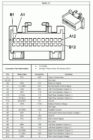 radio wiring diagram for 89 chevy truck radio wiring diagrams
