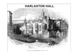 Harlaxton Manor Floor Plan Colonialism And The Architecture Project