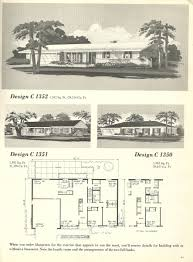 vintage house plans 1352 antique alter ego