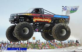 midwest monsters monster truck events illinois michigan indiana
