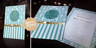 wedding gift bandung card gift on traditional wedding invitations from us