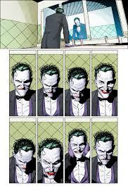 first look inside the joker u0027s mind in batman u0027s u0027war of jokes
