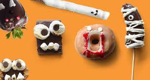 12 Easy And Spooktacular Halloween Desserts Shari U0027s Berries Blog