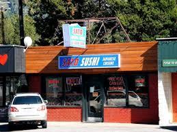 sato japanese cuisine sato japanese restaurant in south lake tahoe ca photo hours