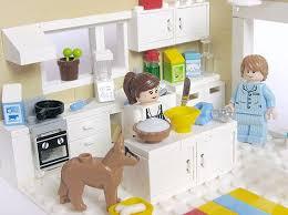 lego kitchen island best 25 lego kitchen ideas on