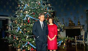 the jfk christmas card that was never sent history smithsonian