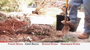 patio drainage problem 4 common rainwater drainage problems and how to solve them apple