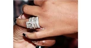 upgrading wedding ring the upgrade of tamar braxton wedding ring 5 rings