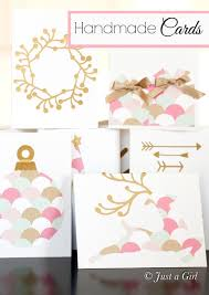 handmade greeting cards by just a pretty handy