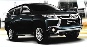 white mitsubishi montero 2018 mitsubishi montero sport glx mt auto search philippines
