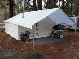 tents for canvas tents for sale outfitter tents davis tent awning