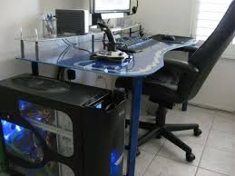 Gaming Computer Desks Gaming Computer Desk Inspirations Design