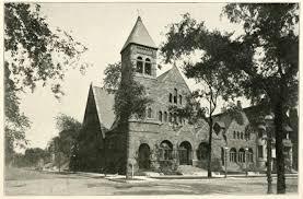 The Parish Of The Epiphany Church Of The Epiphany Thompson Coburn Neighbors Of Loop