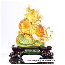 pixiu statue pi yao statue jade resin pi sou pixiu buy fengshui pi yao statue