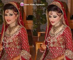 Would You Pay Rs180 000 For Your Bridal Makeover Style Images Anam Falak Bridal Makeup Charges Makeupink Co