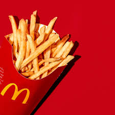 Mcdonalds In America Map by What Exactly Is In Mcdonald U0027s Famous French Fries Wired