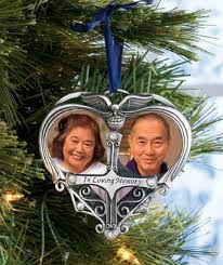 in loving memory ornament the lakeside collection