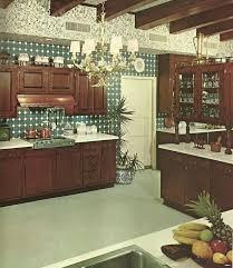 Vintage Home Decorating 101 Best 1960s Kitchen Images On Pinterest Retro Kitchens
