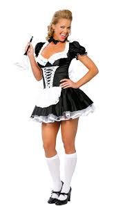 halloween costume maid french maid halloween costume 2 pcs click picture twice to