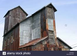 Barn Roofs by Rusty Corrugated Roof Stock Photos U0026 Rusty Corrugated Roof Stock