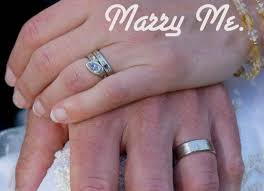 engagement marriage rings images Green wedding guide eco wedding rings inhabitat green design jpg