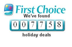 choice holidays late deals family and