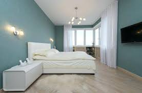 modele de chambre a coucher adulte couleur de peinture pour