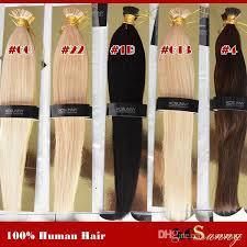 keratin tip extensions xcsunny stick tip extensions 1820 indian human hair 100g