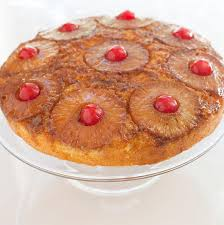 pineapple upside down cake u2013 360 cookware