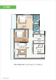 Floor Plan O2 Ahuja O2 In Sion Mumbai Project Overview Unit Plans U0026 Price Trend