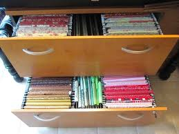file cabinet folder hangers all about the furniture file cabinets craft storage ideas