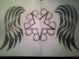 black veil brides tattoo drawing emo scene kid 2018 jul 30 2012