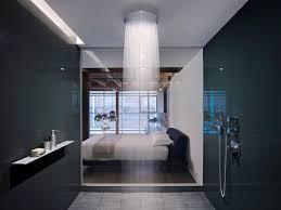 bathroom modern bathroom design with moen shower head ideas