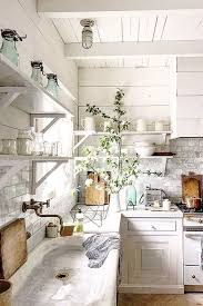 modern country kitchen with oak cabinets 12 gorgeous farmhouse kitchen cabinets design ideas
