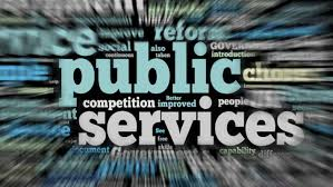 public sector vs private sector pros and cons of privatization