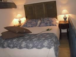 la chambre bleu bleu cobalt chambre d hôtes dans l aube en chagne