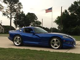 Dodge Viper Hellcat - viper from yesterday srt hellcat forum