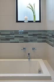 bathroom design trends 2013 tile tuesday glass tile trend continues savvy