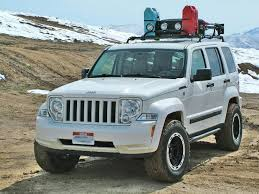 2010 jeep liberty parts 08 liberty with rockfather budget lift kit rocky road