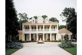 neoclassical house eplans neoclassical house plan southern charm 5474 square