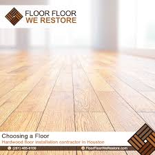 Flooring Installation Houston Floor Floor We Restore Water Damage Floor Restauration How To
