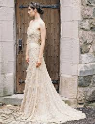 15 unconventional wedding dresses from bridal fashion week