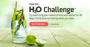 Challenge With Water H3o Challenge