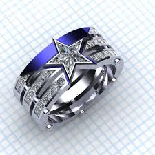 wedding rings dallas lovely dallas cowboys wedding band wedbands